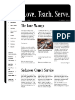 Newsletter Vol. 7
