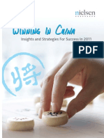 Winning in China Insights and Strategies for Success in 2011 En