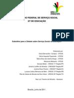 Serviço Social e Educação II - Ney (pdf) (1)