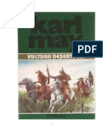 Karl May - Vulturii Desertului .Doc v1