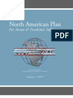North American Plan for Avian & Pandemic Influenza