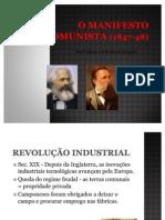 O Manifesto Comunista (1847-48)Atualizado