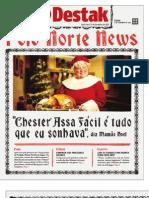 Jornal DESTAK 17/dezembro/2010
