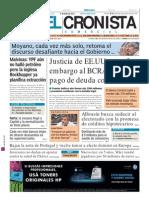 CRONISTA 06.07