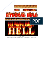 The Truth About a Place Called Hell