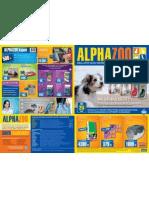 akciosujsag.hu - AlphaZoo, 2011.08.25-09.13