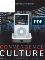 Jenkins H., Convergence Culture