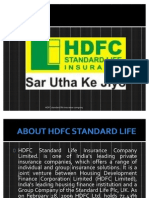 Final Hdfc Ppt Richa