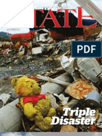 State Magazine, September 2011