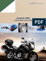 Suzuki v Strom 1000 v Strom 650 Accesorii Www.manualedereparatie
