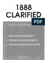 Marty a Wold (1990) - 1888 Clarified (Chapter 1 to 10 of 15)