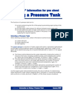 9884303 Sizing a Pressure Tank FINAL