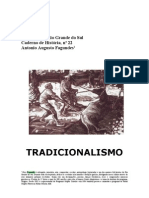 Tradicionalismo