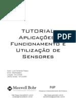 Tutorial Eletronica - Aplicacoes e Funcionamento de Sensores