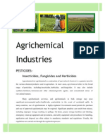 Agrichemical Industries