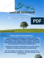 Emerald Investment Ppt Final No Animation