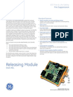 SIGA-REL Releasing Module Catalog