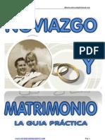 Guia práctica noviazgo y matrimonio