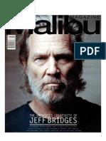 Malibu Magazine - August-September 2011