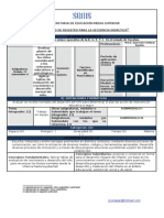 Secuencia Modulo IV, Submodulo II (2011) Puericultura