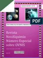 Revista NeoAlquimia 4