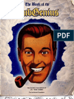 Ivan Stang - The Book of the Subgenius