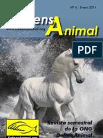 Defensa Animal REVISTA