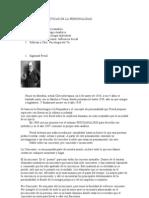 Teorias Psicoanaliticas de La Personal Id Ad Final Terminado