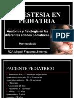 Anatomia y Fisiologia Pediatria
