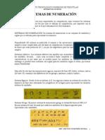 Los Sistemas Numericos[1]