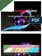 Pré-modernismo