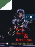 7199548 Luiz Carlos Lucena ROCK SONHO E REVOLUCAO a Musica Contando a Historia Dos Anos 60