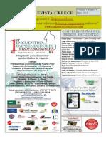 Newsletter Mayo 2011