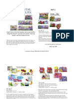 Katalog Baru Buku Bantal