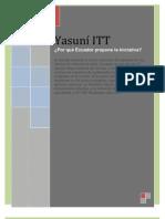 Yasuní ITT