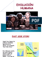 evolucion humanasubida