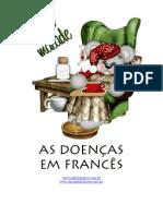 As Doencas Em Frances