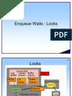 Lock 09 Enqueues
