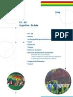 publicacion bolivia
