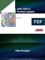 AMS 2010.2 Updates