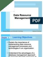 3_Data Resource Management