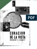 Curacion de La Vista - MD Corbett