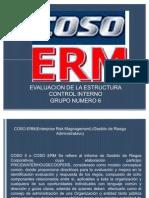 Grupo 6 Evaluacion Control Interno Segun Coso-erm- Pratica