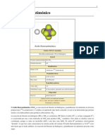 Ácido fluoroantimónico