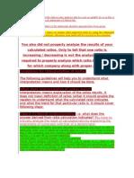 Ratio Analysis[1]