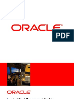 Oracle Landed Cost Management