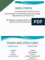 2 Grammar Tenses