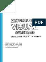 Metodologia Visual Conceitos by Felipe Pires