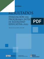 PIIE-09. Result a Dos de La Evaluacion Chiara PDF