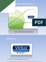 Victus Brochure 2011 WEB